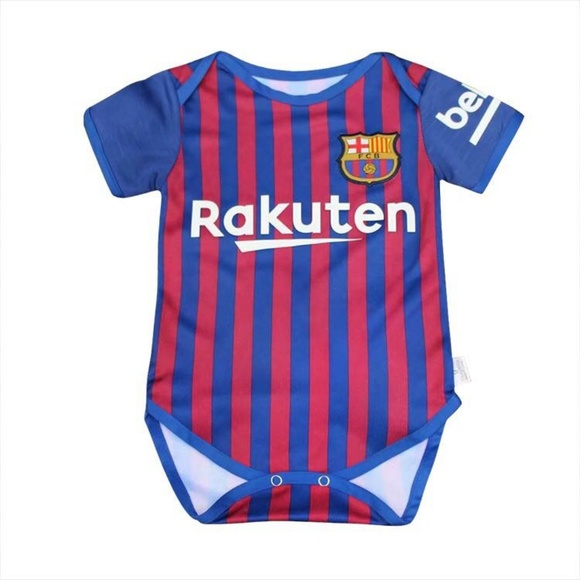 444193dfb30 One Pieces | Barcelona Baby Infant Jersey 618 Months | Poshmark